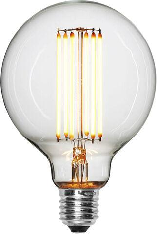 LED Straight E27 95 mm.