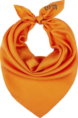 Halstørklæde i silke