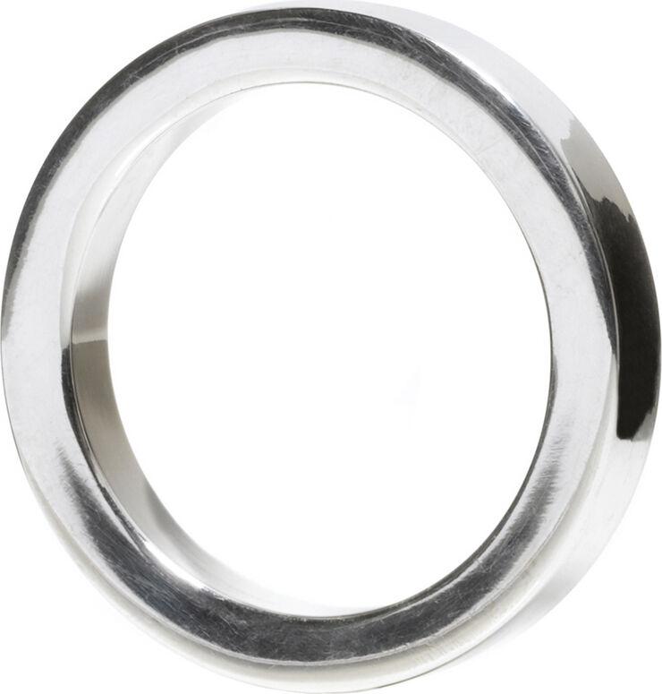 Vasa NAPKIN RING silver Ø47mm 4-pack