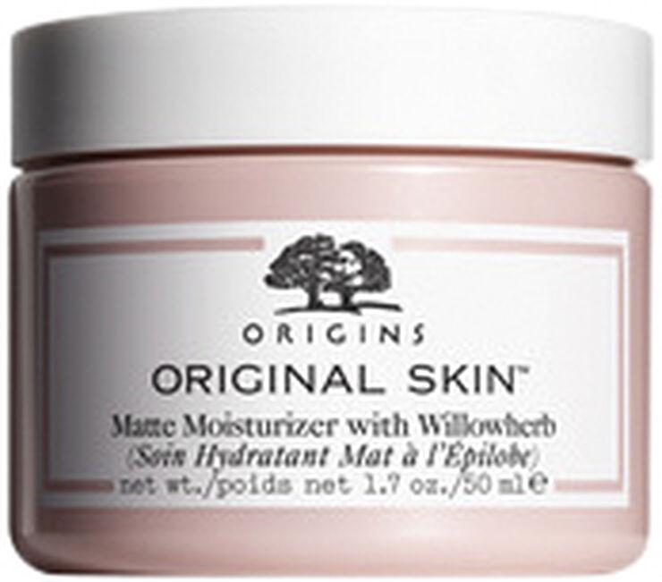 Original Skin Matte Moisturizer 50 ml.