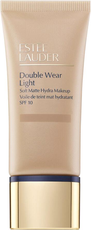 Double Wear Light Soft Matte Hydra Makeup SPF10  30ml