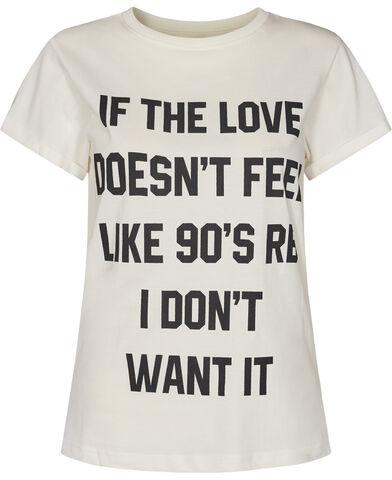720211 R & B Love T-shirt