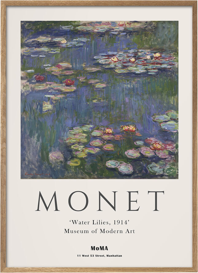PSTR Studio - Claude Monet 3