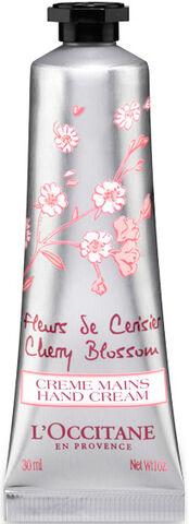 Cherry Blossom Hand Cream 75 ml.