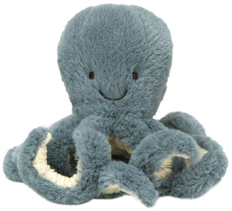 Storm blæksprutte, baby 14 cm