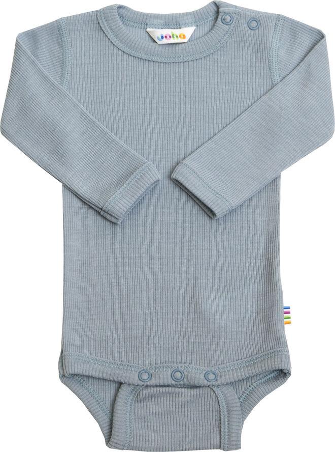 Body w/long sleevs