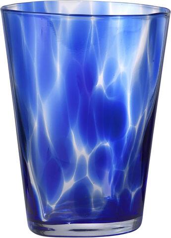 Casca Glass - Indigo