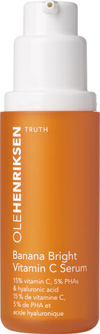 OLE HENRIKSEN TRUTH Banana Bright Vitamin C Serum 30 ML