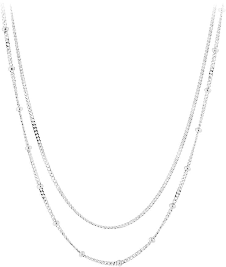 Galaxy Necklace Adj. 42-47 cm
