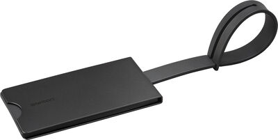 Companion kuffertmærke - black