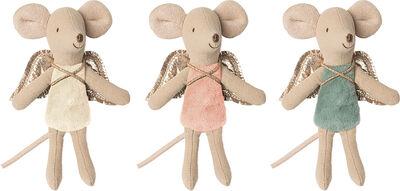 Fairy mouse, Little 3 asstd.