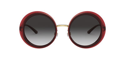 DG6127 52 Red Gry Grd
