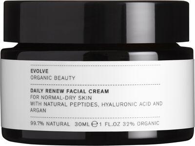Daily Renew Facial Cream - Travel size