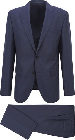 BOSS Men Business Clothing Suits