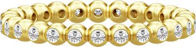 Gracious Ring 56 - Gold