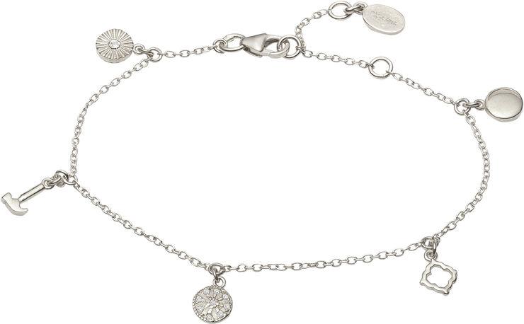 Prosperity Bracelet Sterling Silver
