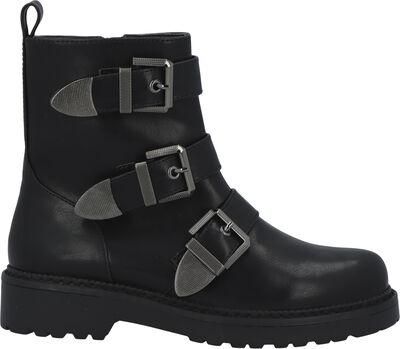 BIADELPHA Buckle Boot