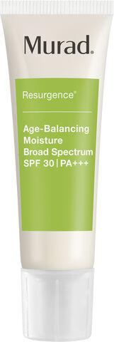 Resurgence Age-Balancing Moisture SPF 30 50 ml.