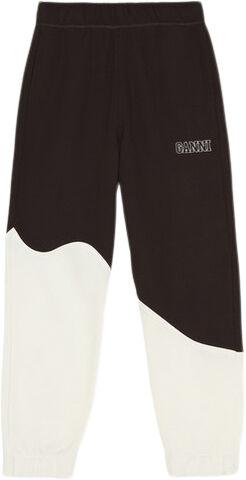 T2956 SOFTWARE Colourblock joggingbukser