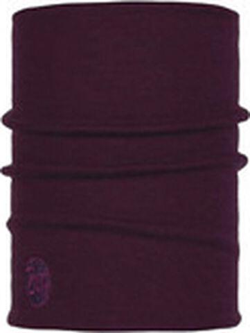 BUFF Neckwarmer Wool PurpleRasperry