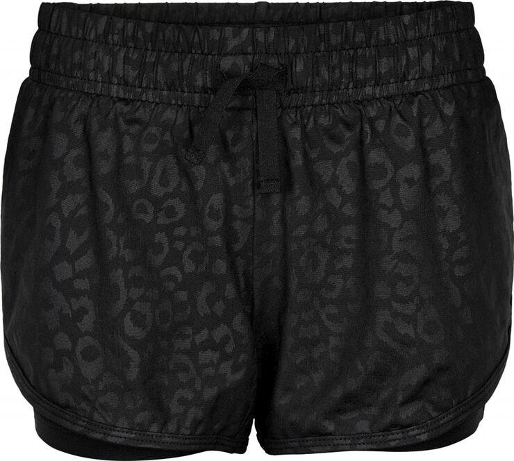 Pure leo shorts