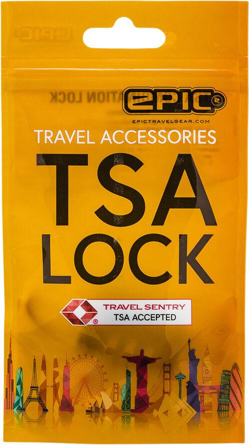 TSA comb._Lock