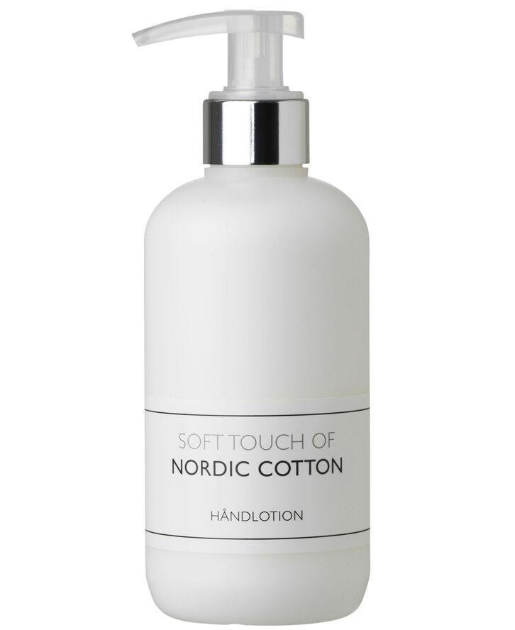 Hand Lotion Nordic Cotton 250 ml.
