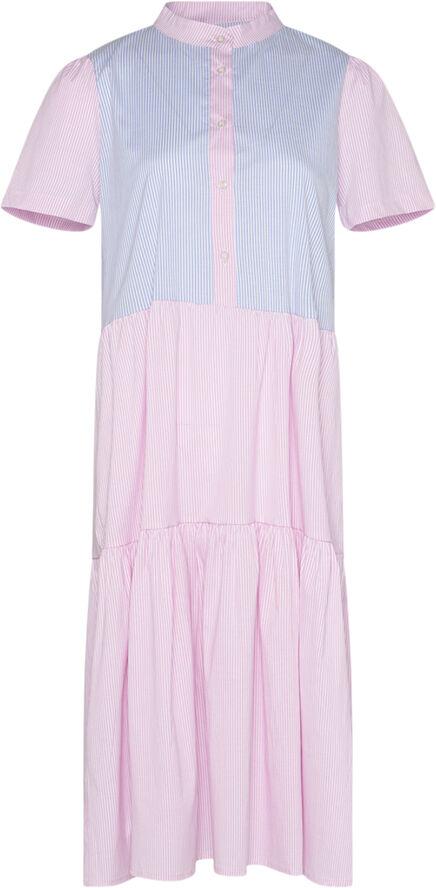 Lipe Dress Cotton Poplin