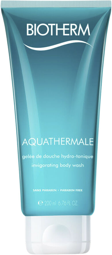 Biotherm Aquathermale Shower Gel