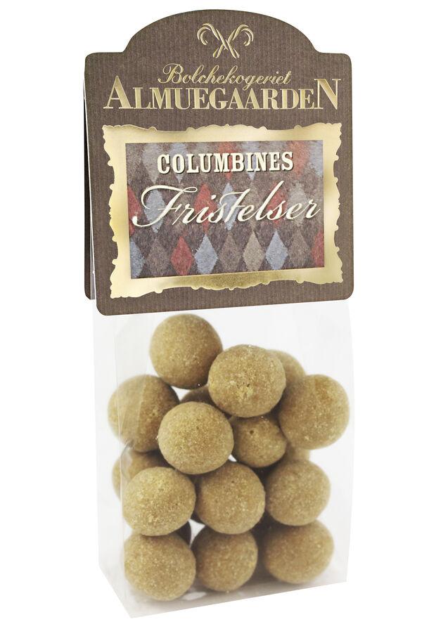 Choko-lakridser med saltkaramel