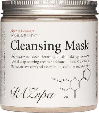 RazSpa Cleansing Mask 200gr
