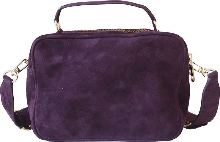 Suede Feels Bag