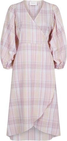Michaela Stripe Dress