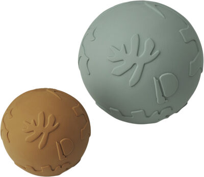Thea baby ball 2-pack