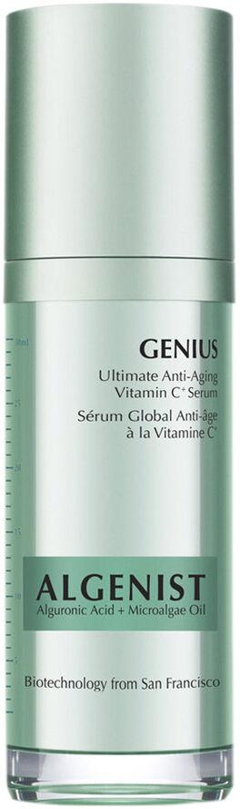 Genius Ultimate Anti-Aging Vitamin C+ Serum 30 ml.