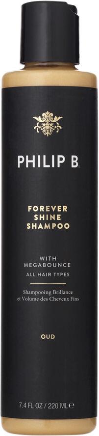 Oud Shampoo 220ml