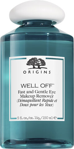 Well Off Eye Makeup Remover 150 ml.