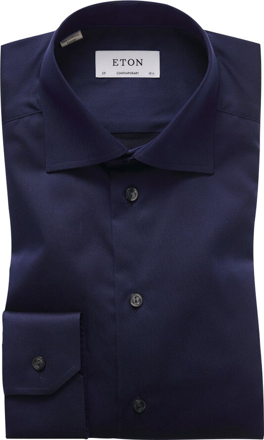 Signature Twill Shirt Contemporary fit