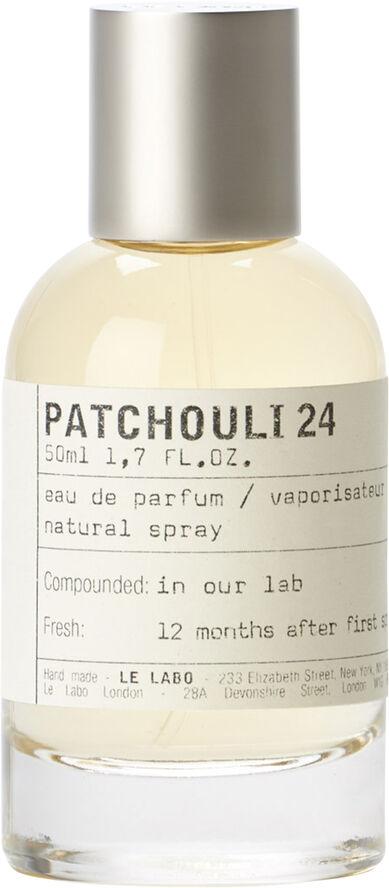 Patchouli 24 Eau de Parfum