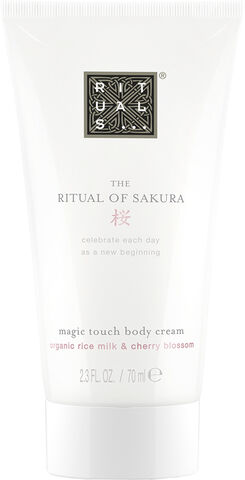 The Ritual of Sakura Body Cream 70ml