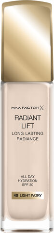 Radiant Lift Foundation