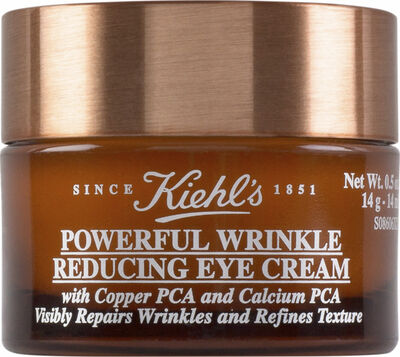 Powerful Wrinkle Reducing Eye Cream 15 ml.