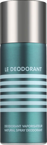 LeMale Deodorant Spray 150 ml.