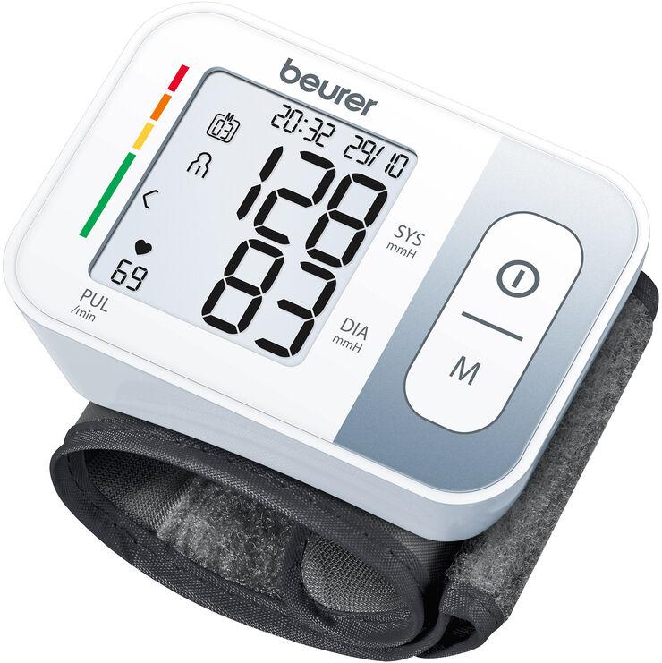 Blodtryksmåler til håndleddet BC 28