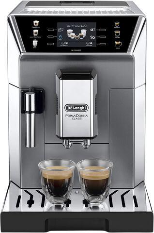 ECAM 550.85MS Fuld Auto Espresso