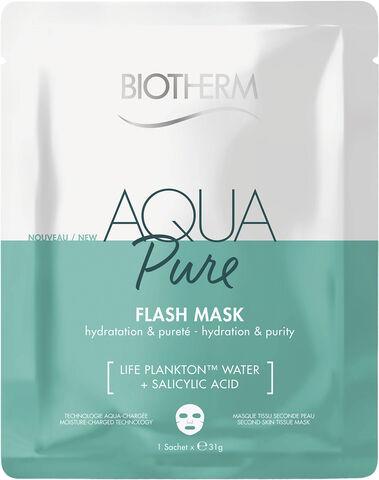 Biotherm Aqua Flash Mask Pure