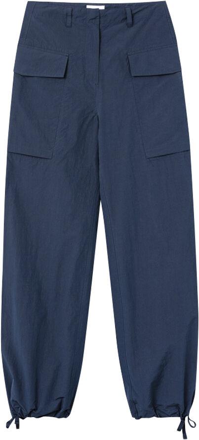 Malou nylon trousers
