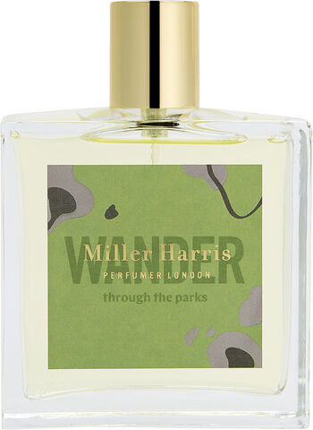 Miller Harris Wander through The Parks