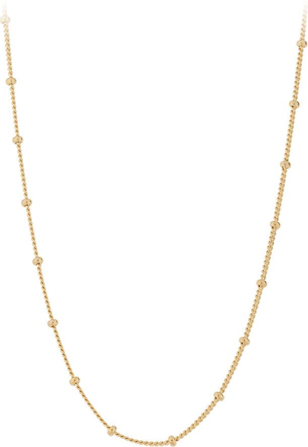 Solar Necklace  45 cm