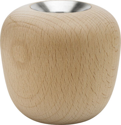 Ora lysestage, stor - beech wood